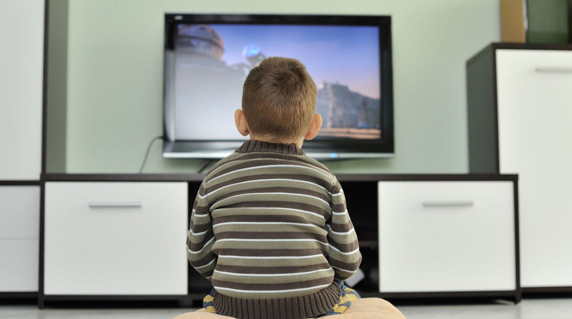 Ekran Başındaki Çocukları Bekleyen Tehlike