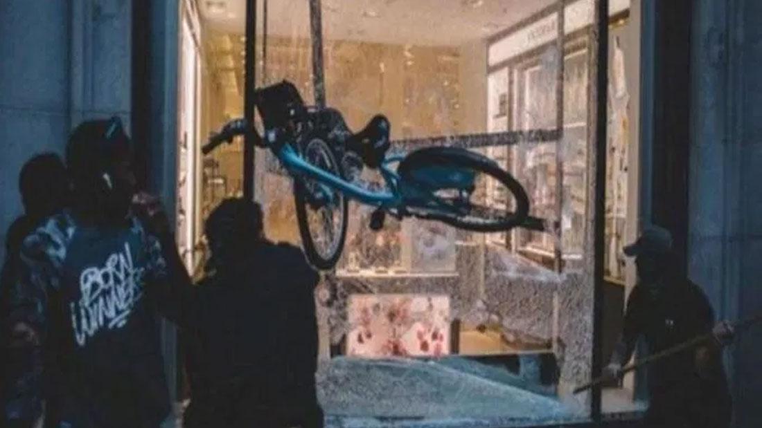 Chicago'da Bir Günde 18 Cinayet İşlendi!