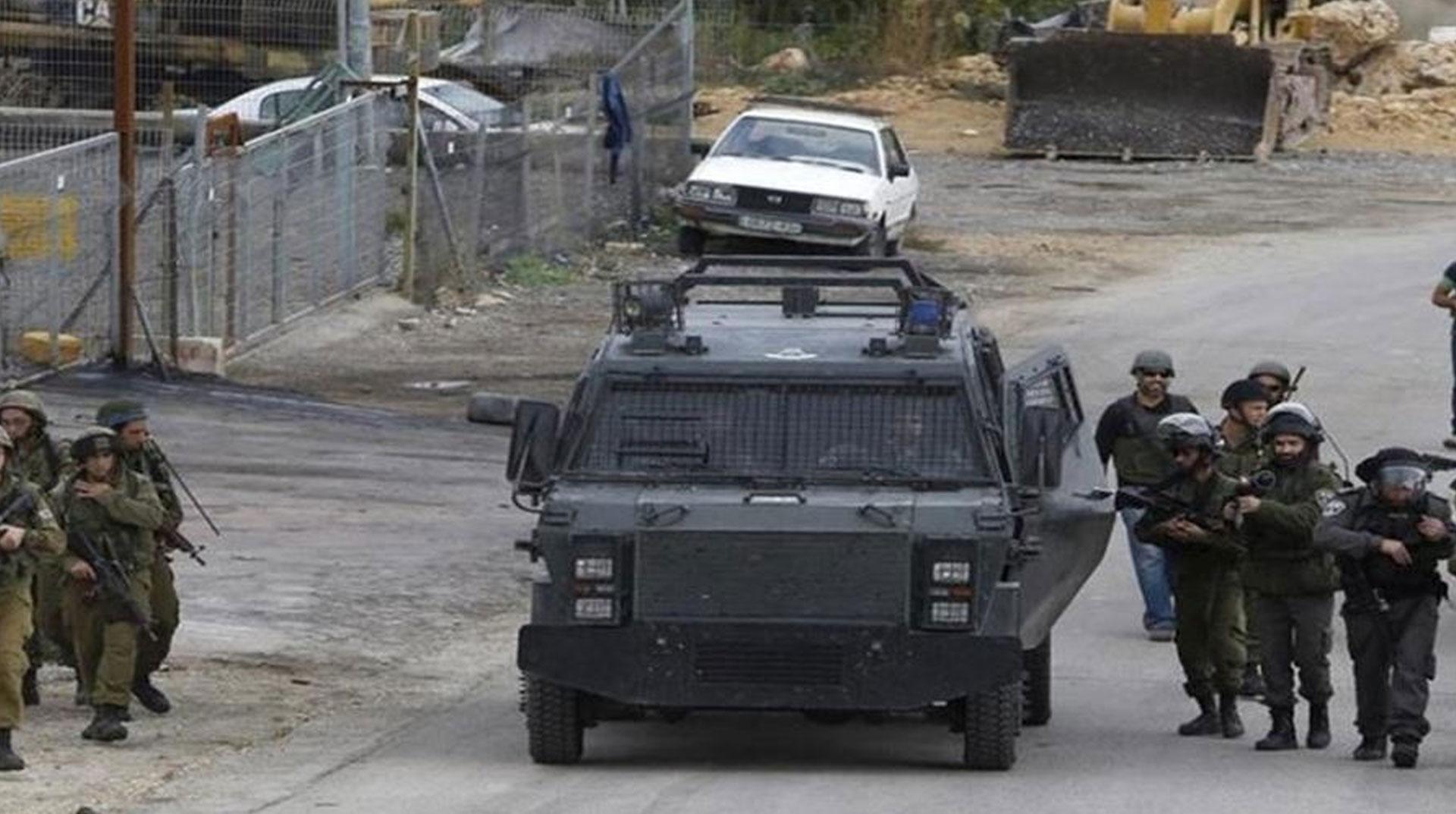 İşgal Yönetimi, Filistinlilere Nefes Aldırmıyor