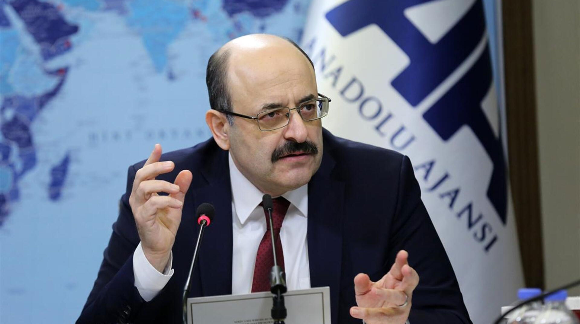 YÖK Başkanı Saraç: Kriterler Yükseltilmeli
