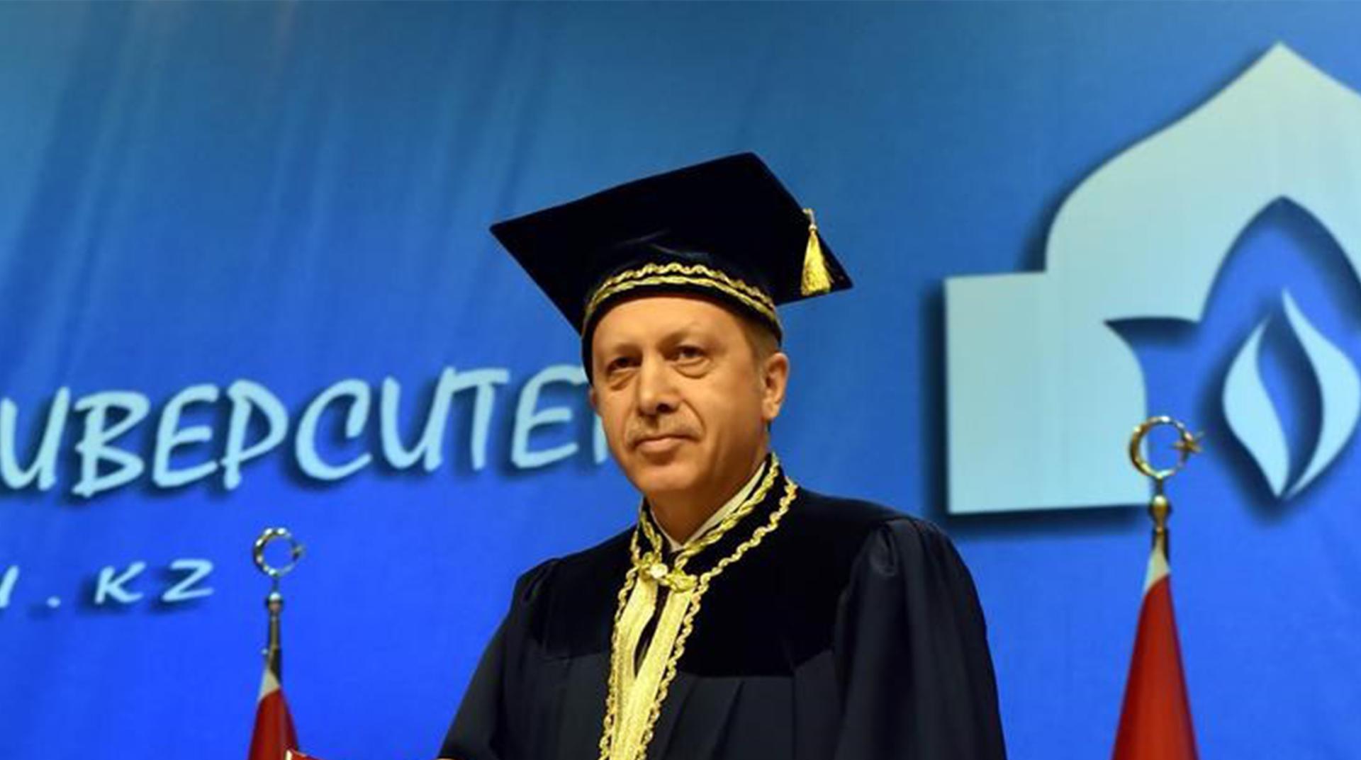 Tartışmalı Diploma AİHM'de