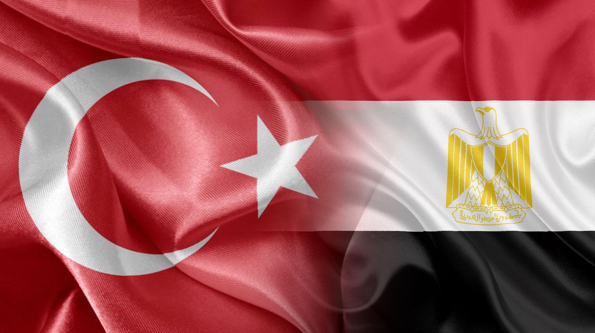 Türkiye'den Mısır'a Kınama