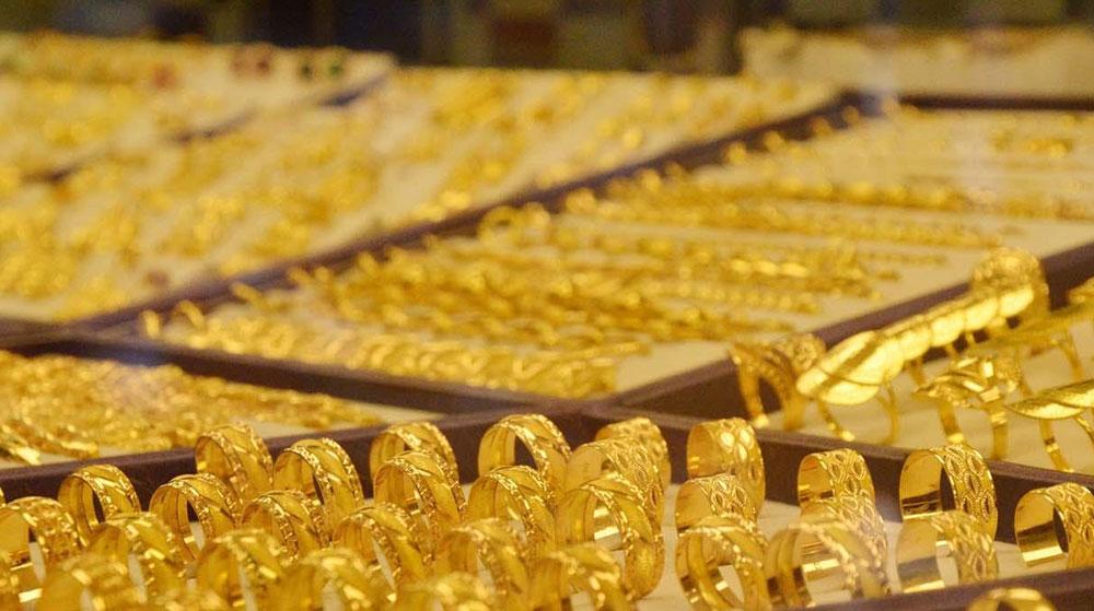 Altın 378,3 Liradan İşlem Görüyor