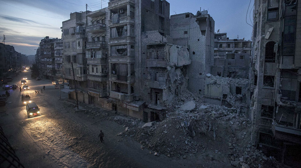 Suriye İnsan Hakları Ağı: Rusya ve Çin'in Vetoları, Suriye'deki Rejimin Yargılanmasına Engel