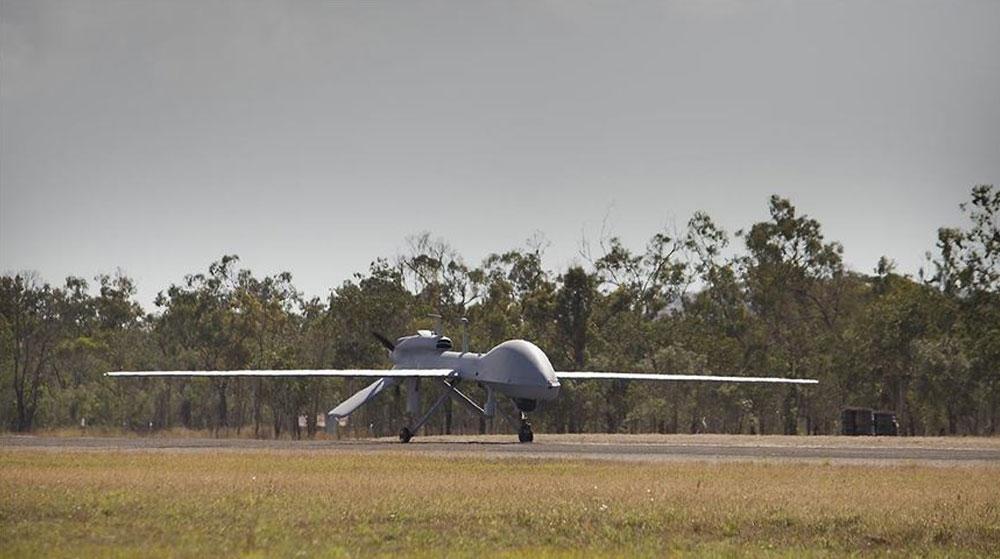 ABD'nin İnsansız Hava Araçları İhracatı Politikası Yenilendi