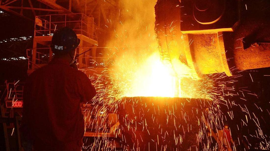 Çelik İhracatı Yüzde 35 Düştü