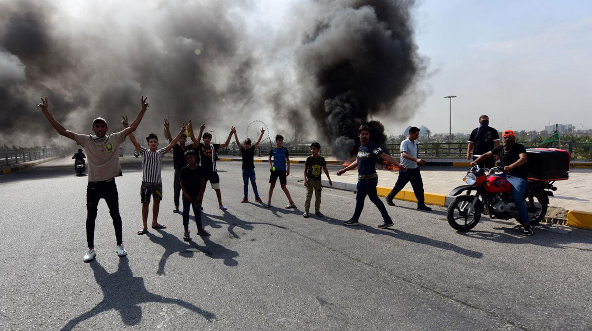 Irak'ta Üst Düzey Devlet Yetkililerine Tanınan Maaş Dışı Ödenek İptal Edildi