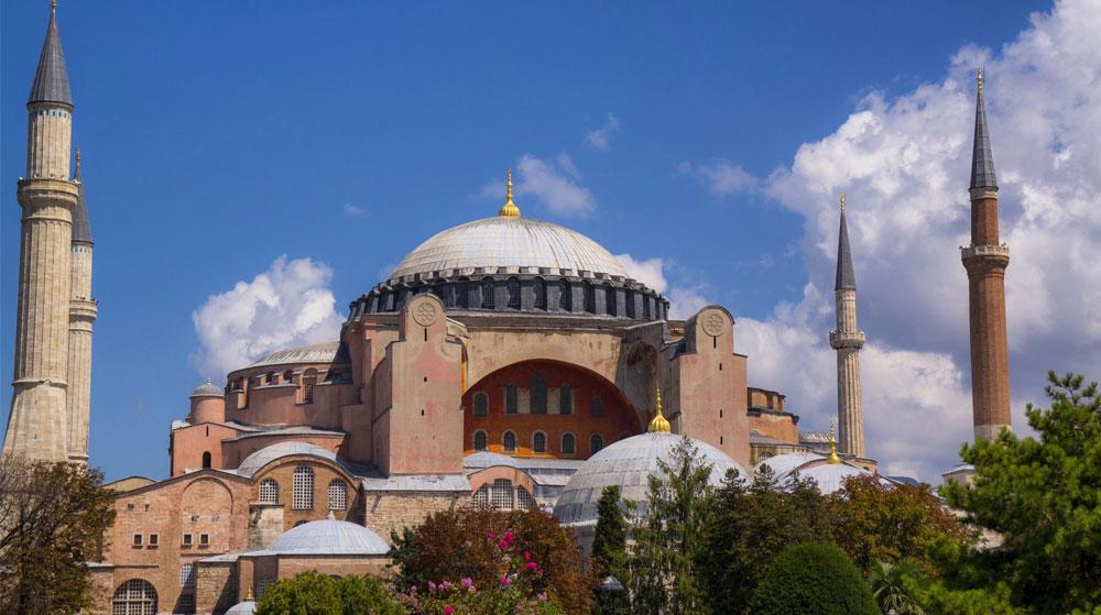 İstanbul Valisi, Ayasofya'da İlk Namaz İçin Açıklamalarda Bulundu
