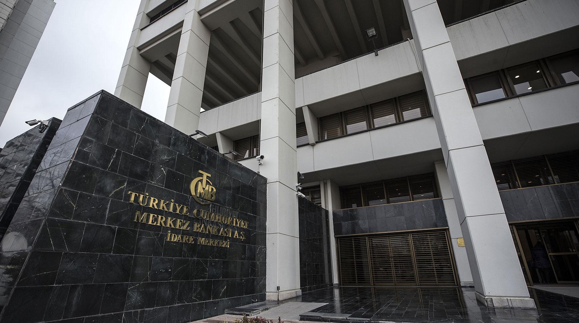 Merkez Bankasından Açıklama: Enerji Fiyatları Azaldı