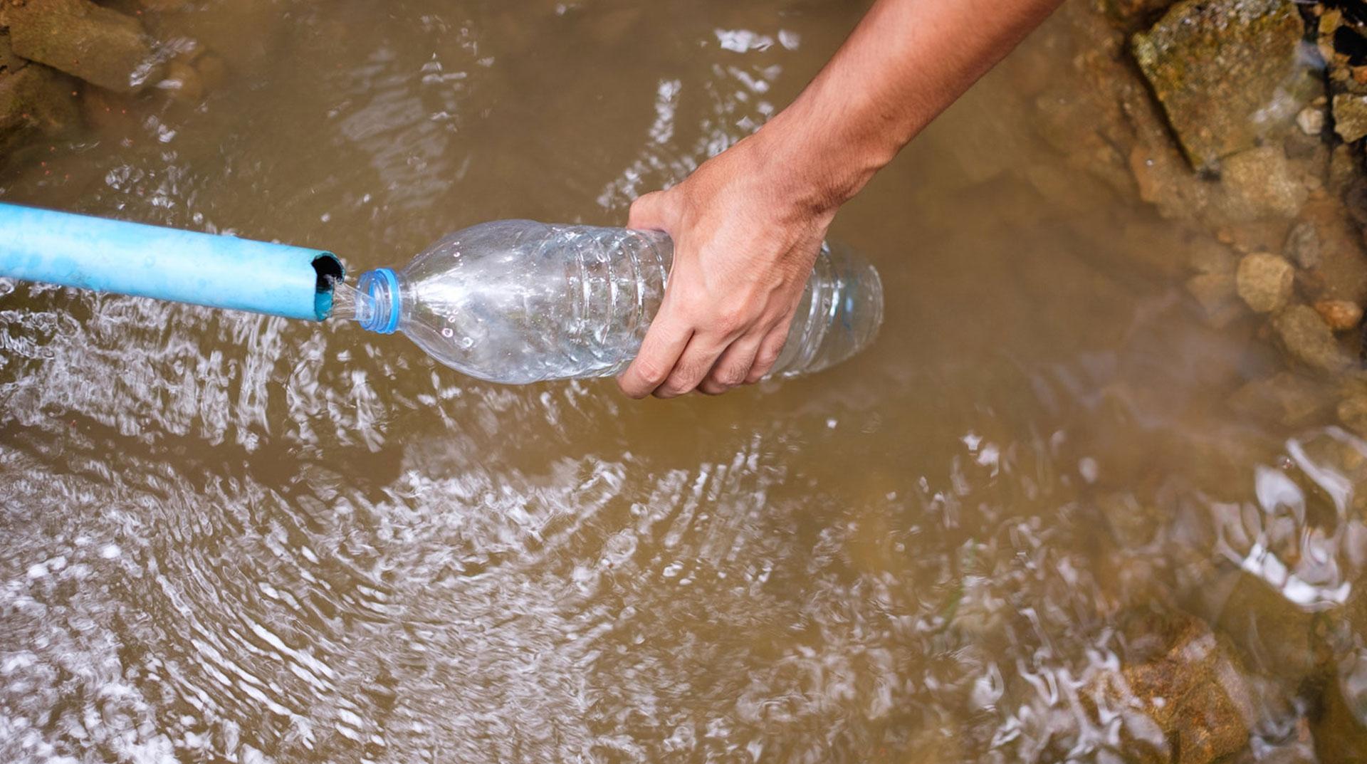 Tehlike Kapıda! Su Kıtlığı, Riski Artırıyor