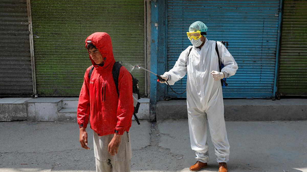 Dünya genelinde salgına yakalanan kişi sayısı 664 bini geçti