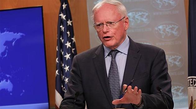 Jeffrey: İdlib'de Türkiye'ye yardım için NATO'yla görüşüyoruz