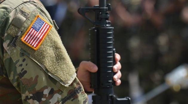 Trump: Seçime kadar Afganistan'daki ABD askerinin sayısı yarıya yarıya azalacak