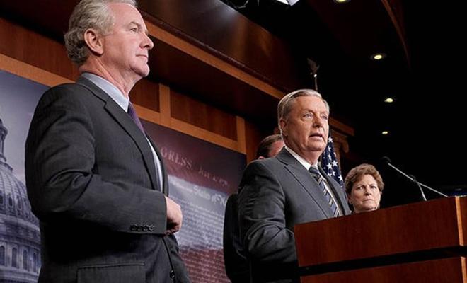 ABD'li senatörlerden mektup: Türkiye'ye yaptırım uygulayın