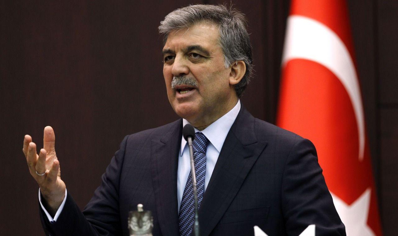 Abdullah Gül: Siyasal İslam çöktü, Türk tipi Başkanlık sistemini istemedim