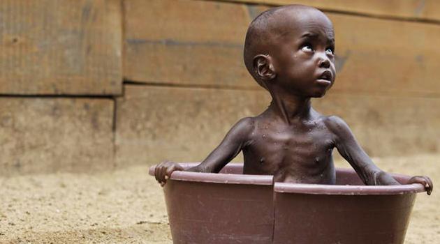 Birleşmiş Milletler: Koronavirüs nedeniyle açlık çeken insan sayısı 2 katına çıkacak