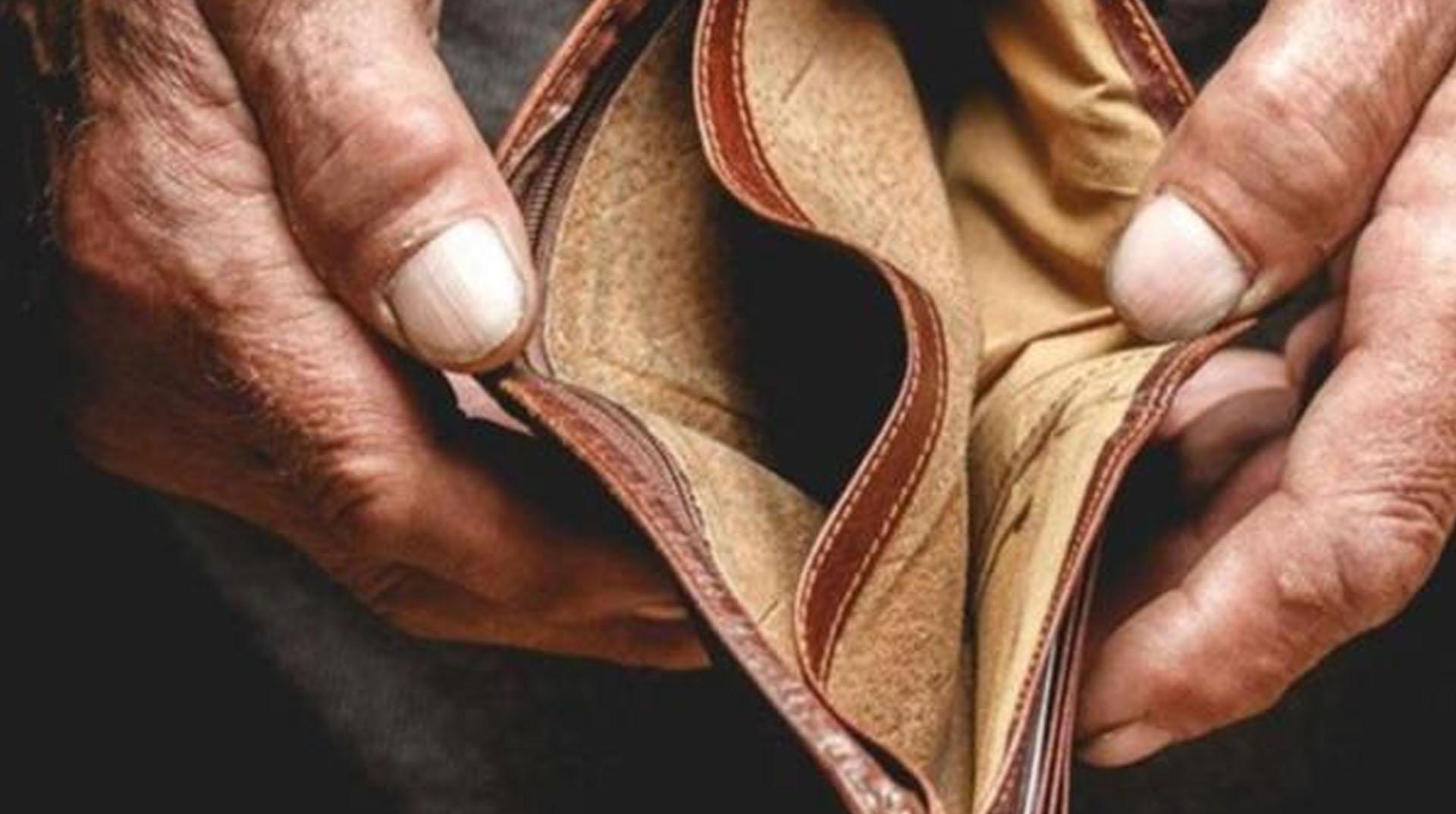 Memur-Sen: 4 kişilik bir ailenin açlık sınırını 2 bin 390 lira