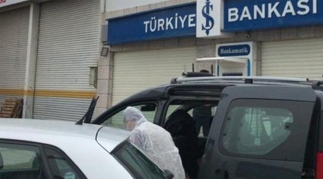 Adana'da banka şubesi koronavirüs şüphesiyle kapatıldı