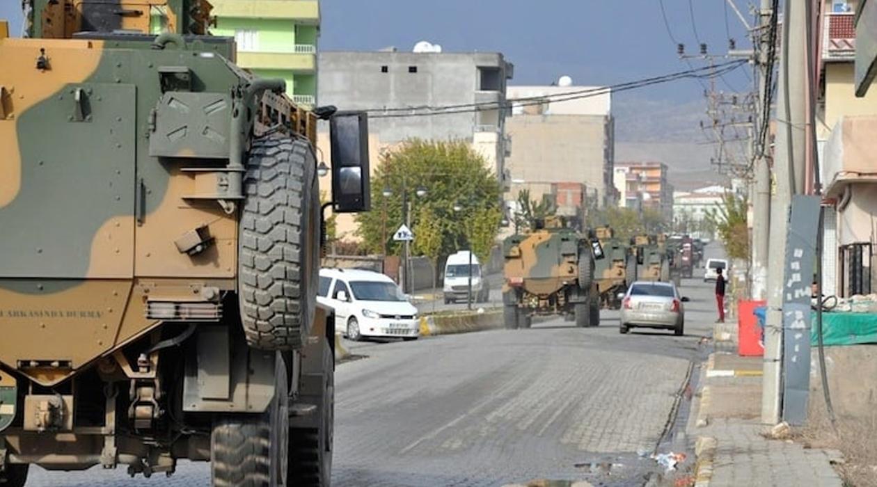 Adana'da yürüyüş ve gösteriler 15 gün süreyle yasaklandı