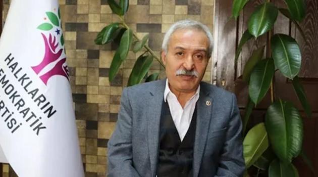 Diyarbakır Büyükşehir Belediye Başkanı Adnan Selçuk Mızraklı'ya hapis cezası