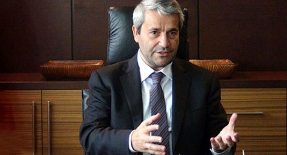 Eski bakan Nihat Ergün AK Parti'den istifa etti