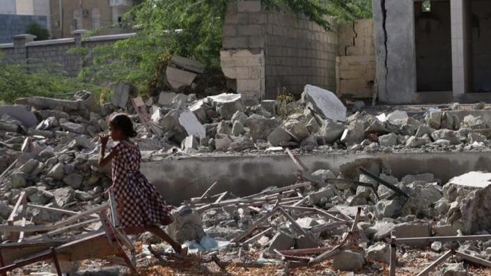 BM'den İdlib'deki sivil ölümlerine kınama
