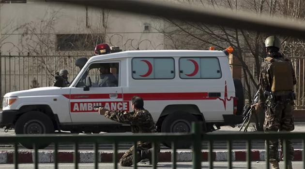 Afganistan'da bir Kuran kursunda havan mermisi patladı: En az 9 çocuk hayatını kaybetti