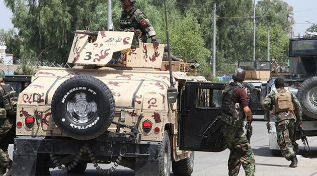 Afganistan'da bombalı saldırı: 8 ölü