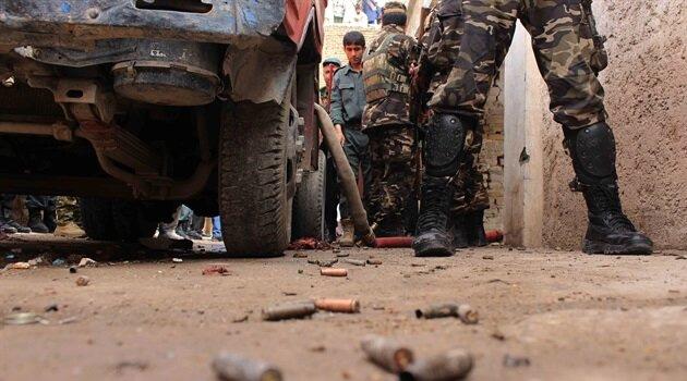 Afganistan'da 100 bin sivil katledildi