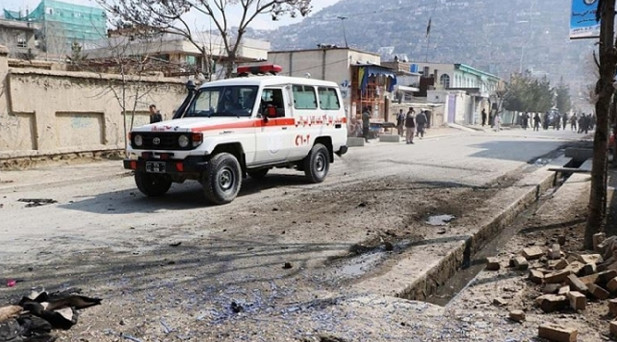 Afganistan'da son iki haftada 89 sivil öldürüldü