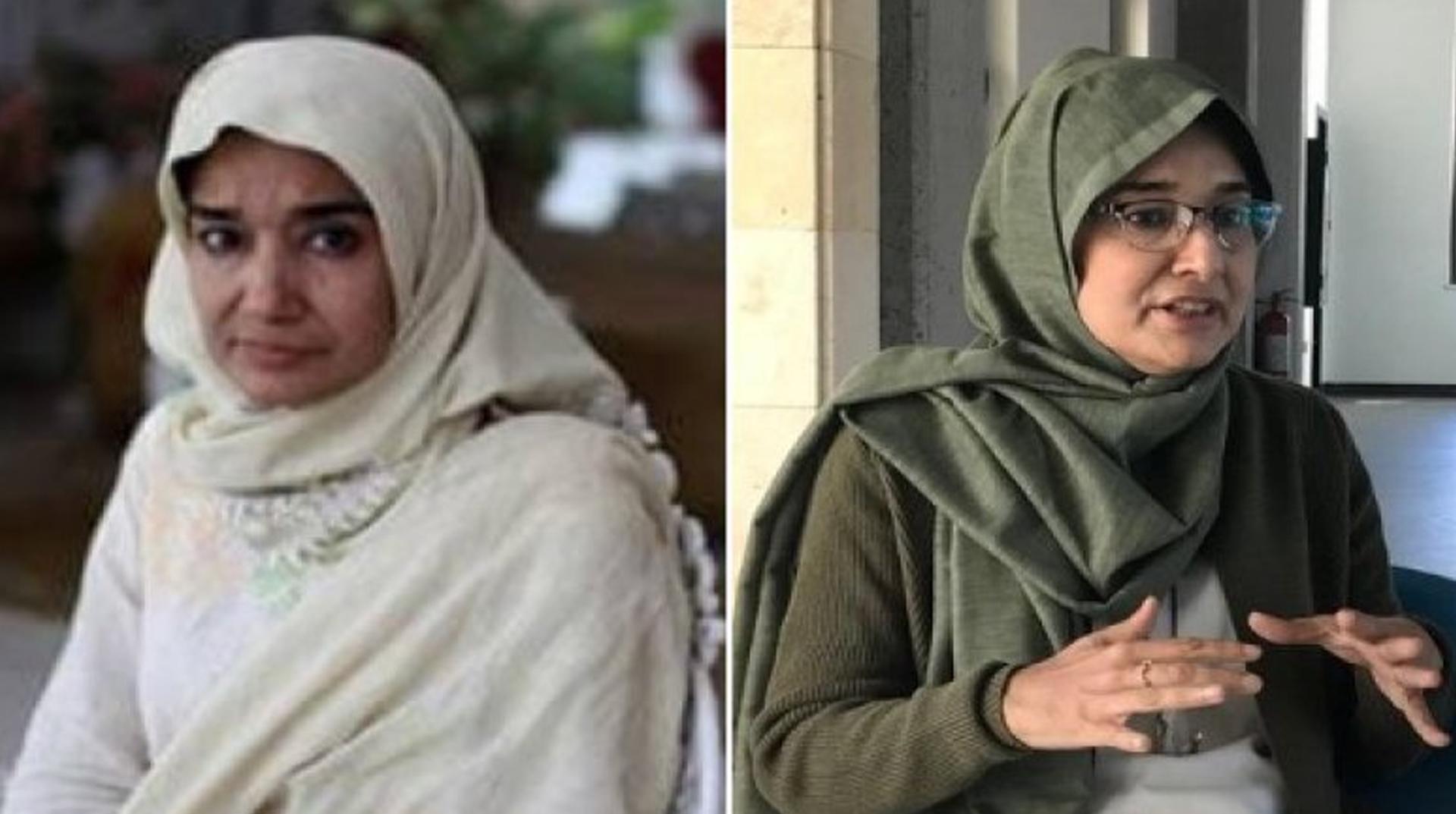 ABD'de tutuklu bilim kadını Afiye Sıddıki'nin feryadı: Dünya üzerinde beni kurtaracak bir müslüman yok mu?