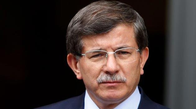 AKP MYK'dan Davutoğlu ve üç isim için ihraç kararı