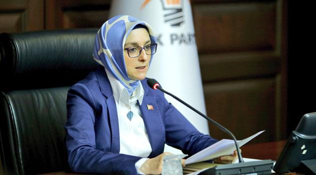 AK Partili kadınlar, Dilipak hakkında 81 ilde suç duyurusunda bulunacak
