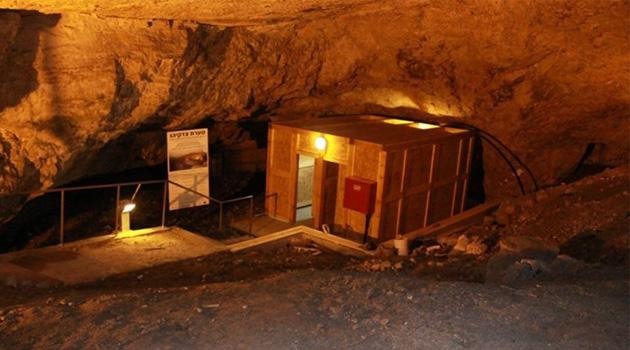 İşgalciler, Mescid-i Aksa'nın altına yeni bir tünel kazdı