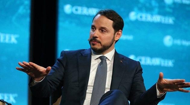 Albayrak: Yüzde 5 büyümeden eminim; Türkiye bu süreçten en pozitif çıkan ülke olacak