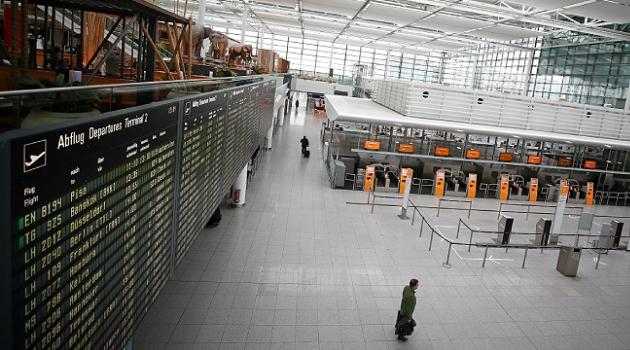 Almanya 15 Haziran'dan sonra seyahat uyarılarını kaldırıyor