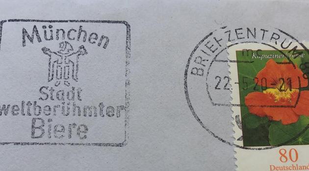 Almanya'da 3 camiye küstah mektup
