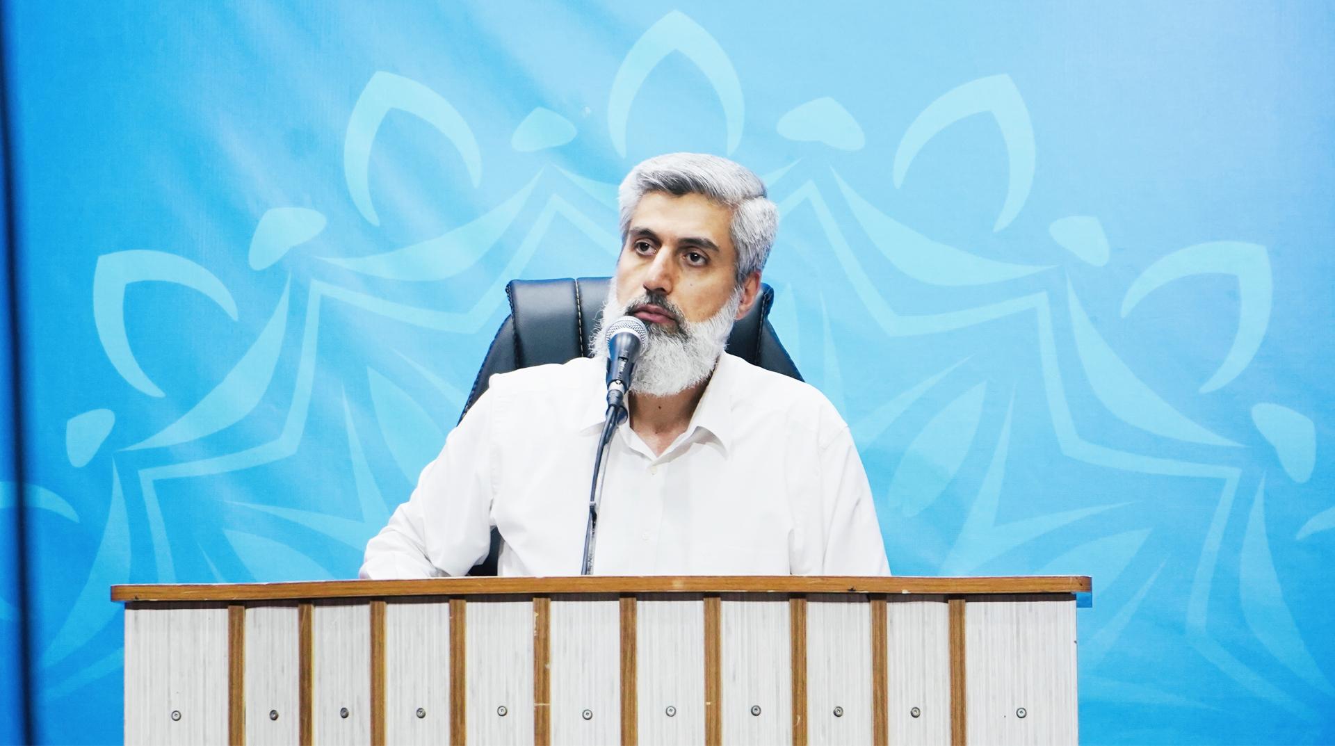 Alparslan Hoca: Türkiye'yi Gerçek Paralelcilere Teslim Ettiler!