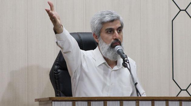 Alparslan Kuytul Hoca: Ülkeyi ne hale getirdiler, iyice polis devletine döndük!