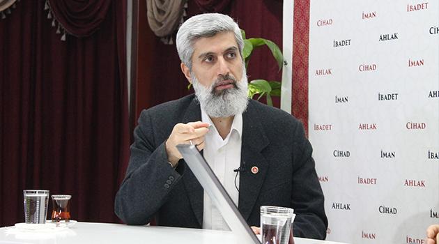 Alparslan Kuytul Hoca'dan 'Af Yasası' Yorumu