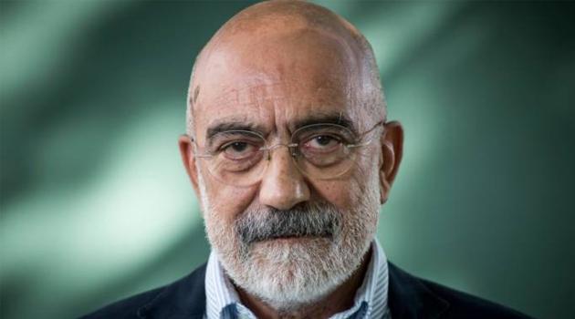 Ahmet Altan: Binlerce masumu ve kâğıt flütüyle Selman'ı o duvarların ardında bıraktım