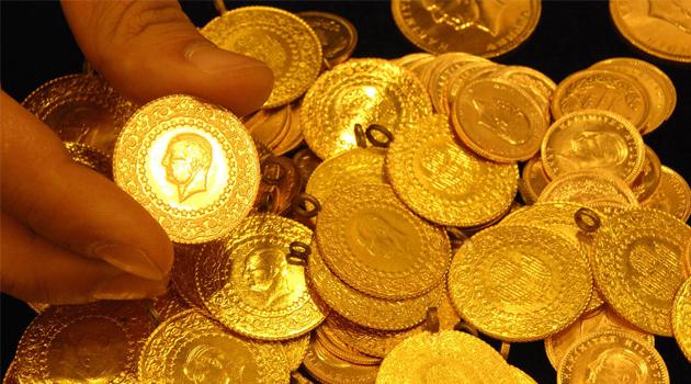 Ayın son günü altın fiyatlarında son durum