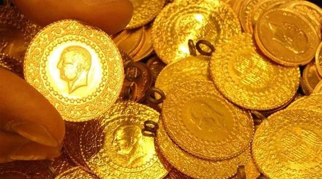 Altın tarihi rekorunu tazeledi