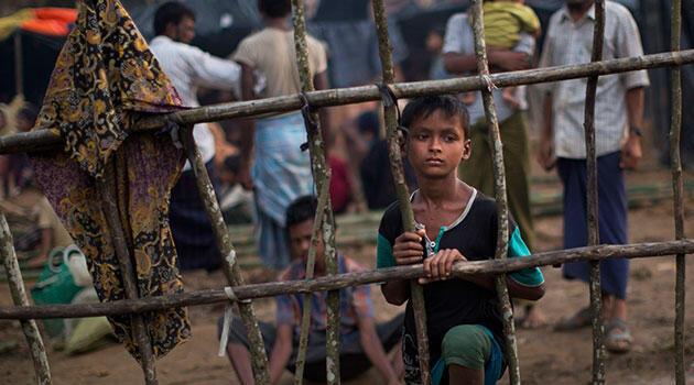 Lahey'de dikkat çeken Arakan kararı: Soykırımı engellemek için tedbir alın