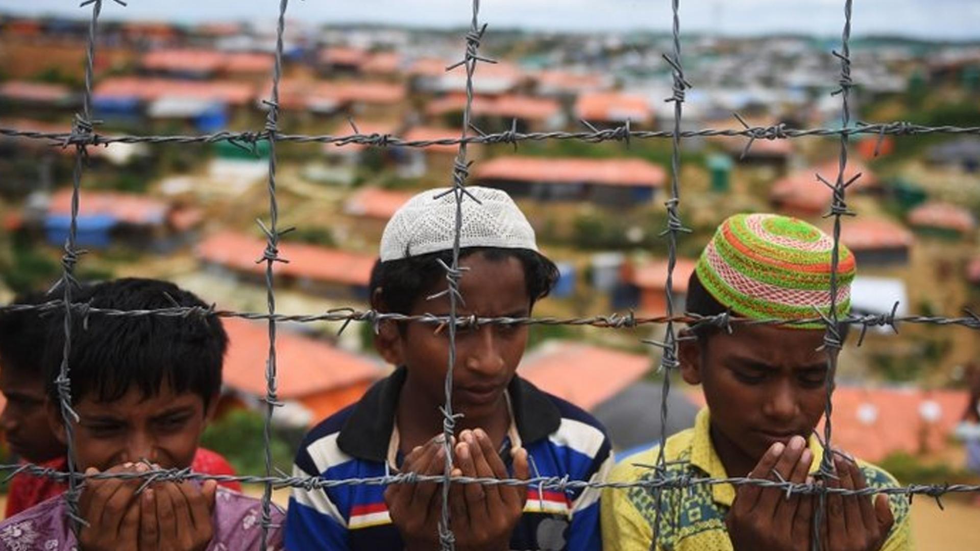 BM'den Myanmar'a Arakan uyarısı