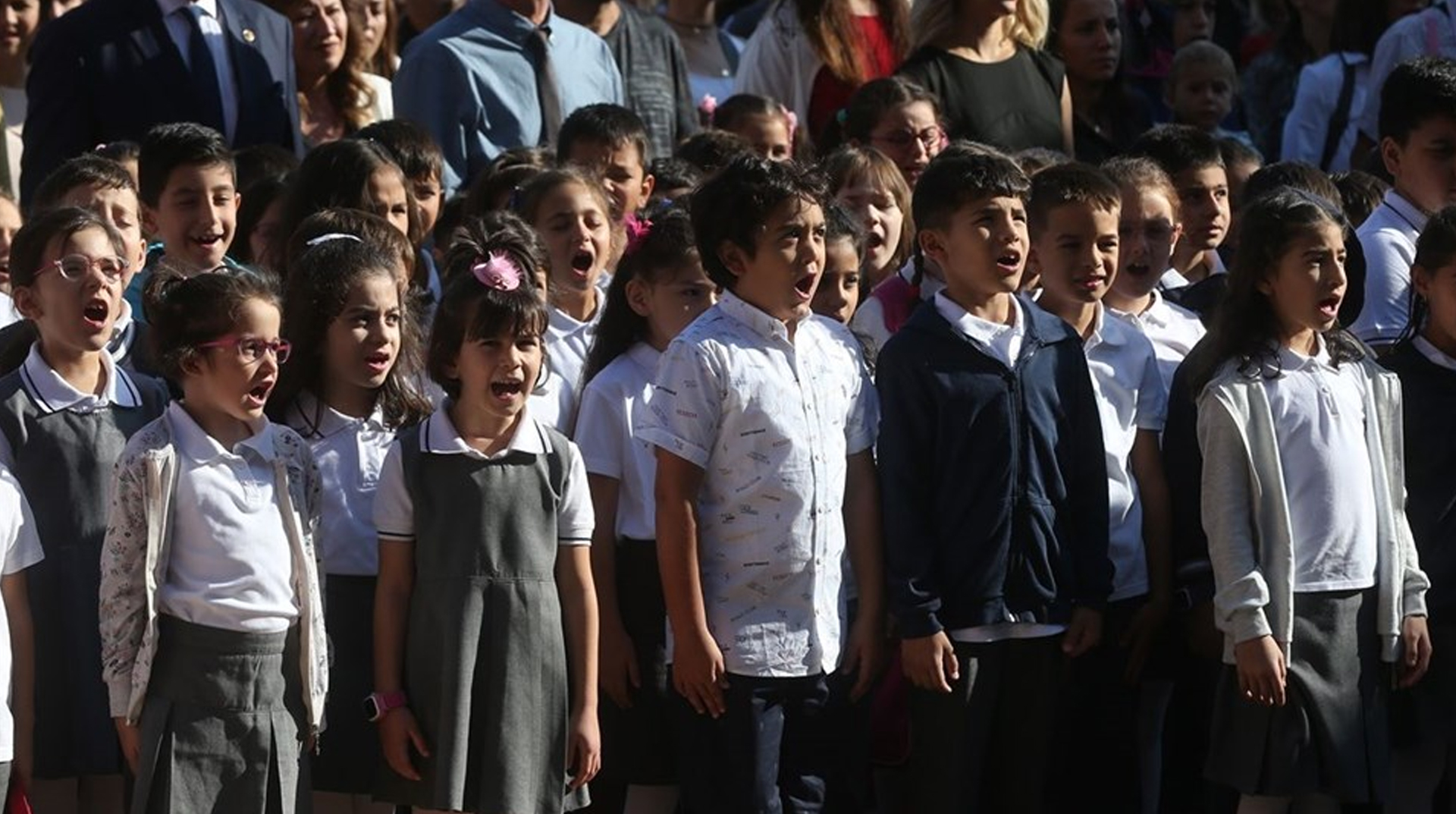 2019 - 2020 eğitim öğretim yılı başladı
