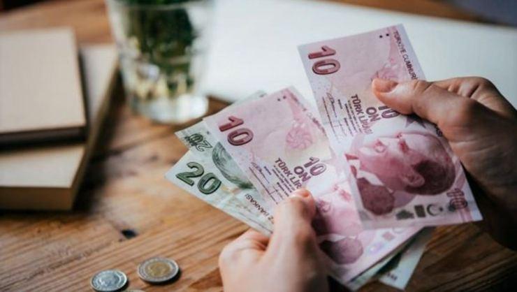 Türkiye asgari ücrette sondan dördüncü oldu