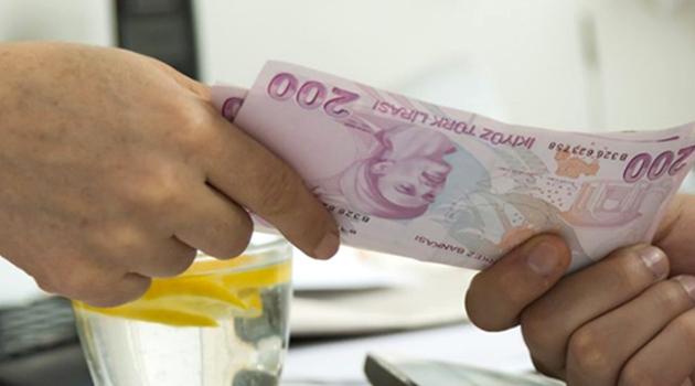 Net 2 bin 324 lira olan asgari ücret kararı Resmi Gazete'de