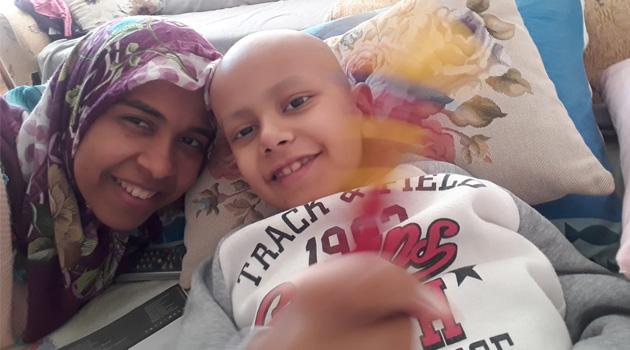 Zekiye Ataç'ın yurt dışı yasağı kaldırıldı! Ahmet tedaviye annesiyle birlikte gidebilecek