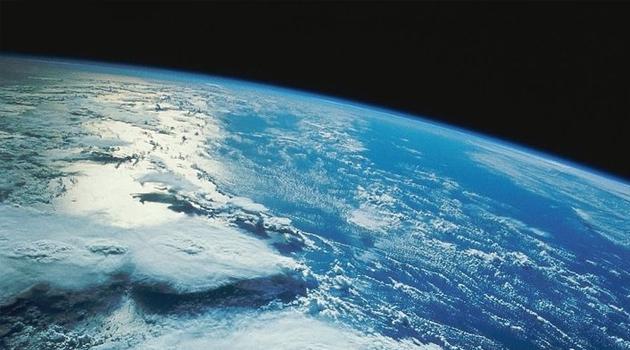 Atmosferdeki Sera Gazı Yoğunluğu 2018'de Rekor Seviyeye Ulaştı